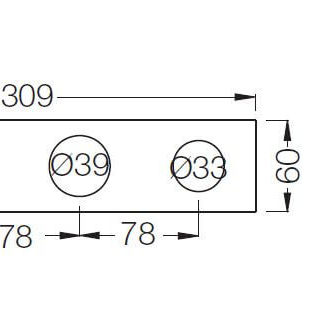 Vola 5004B